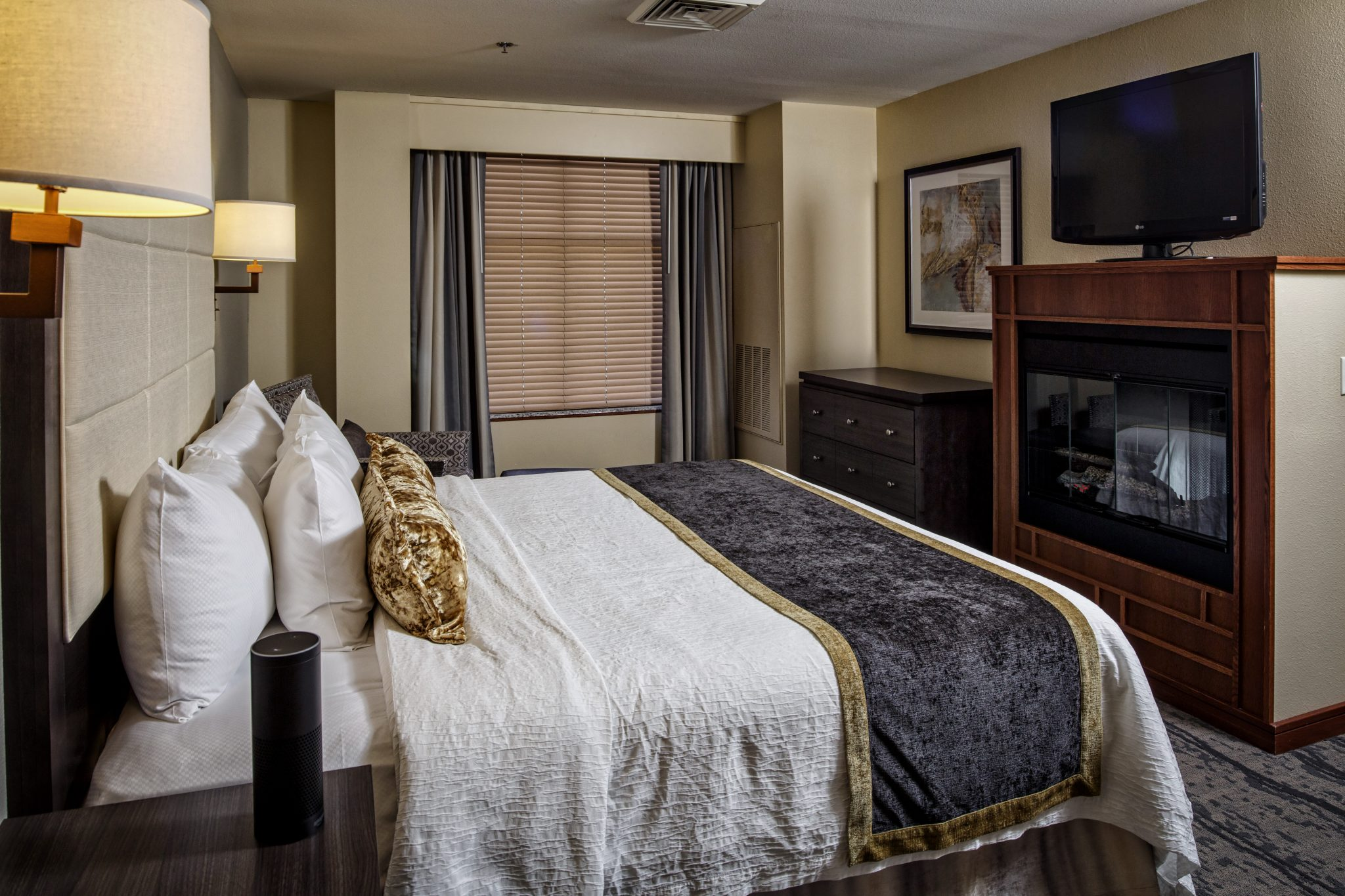 A Quick Overview of Our Amenities   CopperLeaf Hotel